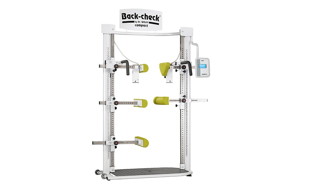 Backcheck